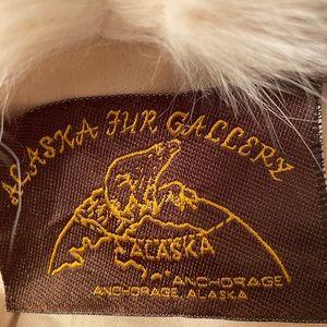 I Dare YOU Alaska Fur& leather for discerning lady